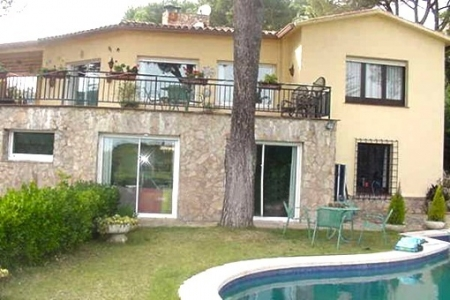 Villa en Calonge de Segarra