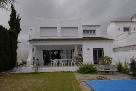 Villa en Empuriabrava